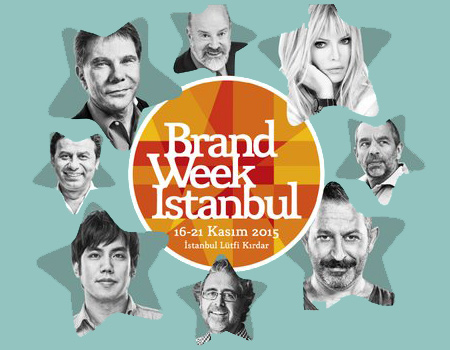 Brand Week Istanbul'da sizi neler bekliyor?