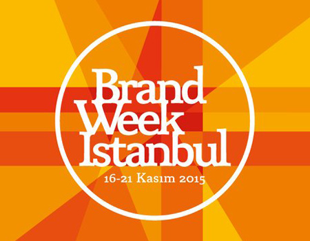 Brand Week Istanbul başlıyor!