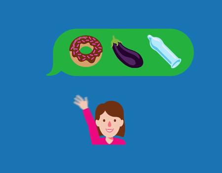 Emoji alfabesine yeni bir harf gelebilir