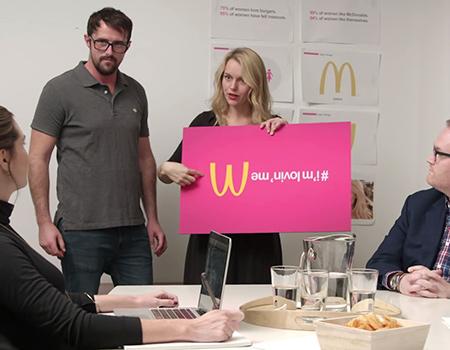 Kanadalı ajanstan 'sözde feminist' reklam eleştirisi