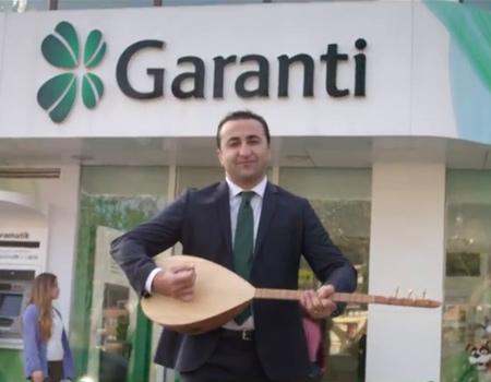 Garanti Bankası'ndan KOBİ'lere özel yarışma