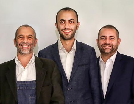 Serdar Erener'den yeni girişim