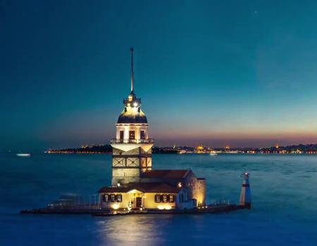THY'den İstanbul'a övgü