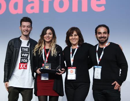 Young Felis 2015 kazananları