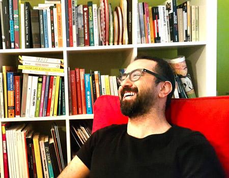 Murat Şam'a göre 2015'in en iyileri