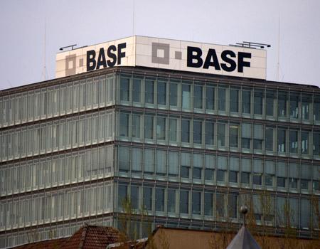 BASF'in medya ajansı belli oldu