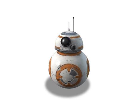 Star Wars ile kod öğreniyorum