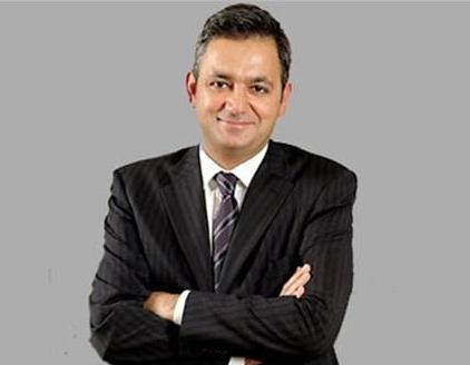 Doğan Holding'te Mehmet Ali Yalçındağ'a yeni görev