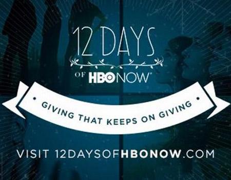 HBO'nun 12 günü