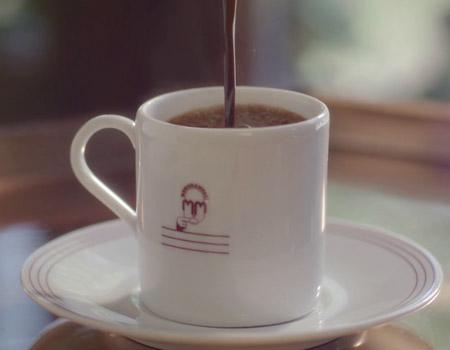 Türk kahvesi kahveden çok daha ötesi