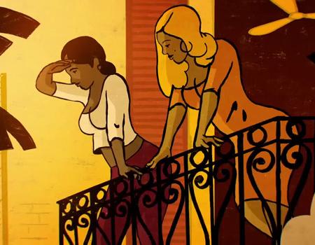 Ray-Ban'den bir Havana macerası