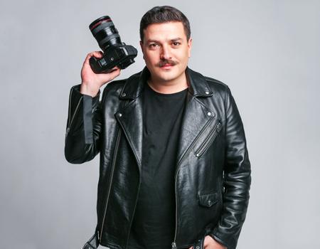Yaratıcılığın İzinde: Mehmet Turgut