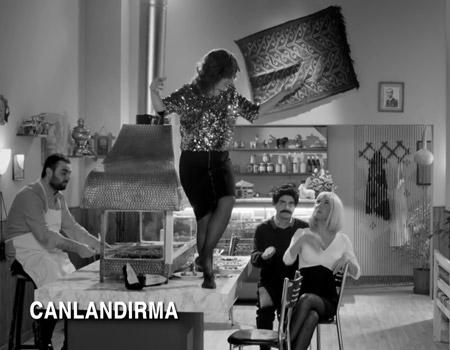 Gülfem ve Batur'un dramı devam ediyor