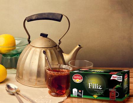 Doğuş Çay sosyal medya ajansını seçti