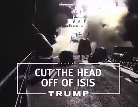 Donald Trump ile müslümanlar, göçmenler ve duvarlar