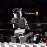 Lego'nun tarihine damga vuran reklamlar