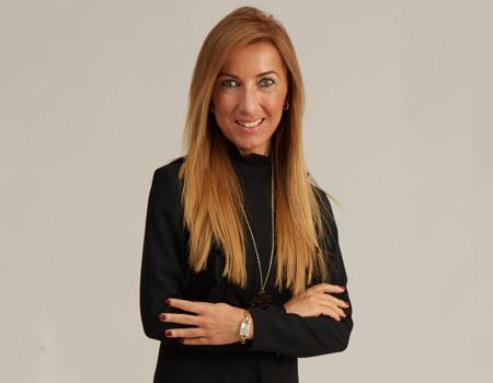 Oriflame Türkiye'ye yeni pazarlama direktörü