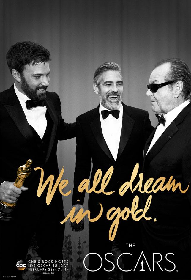 Oscar ile hayallere yolculuk