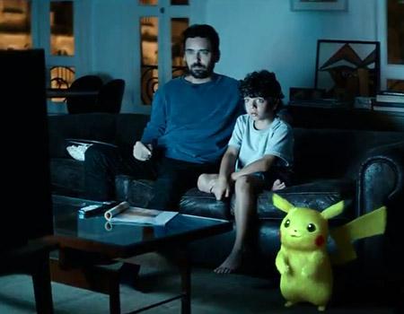Pokémon 20'nci yılını Super Bowl'da kutluyor