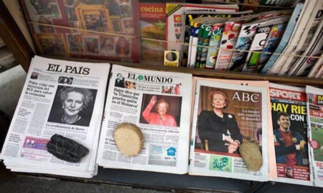 Ankara'da yaşanan terör saldırısının dünya basınındaki yansımaları