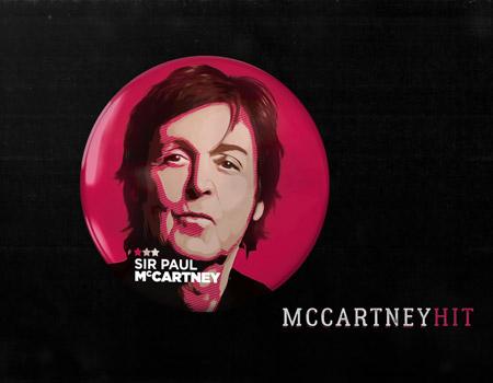 Paul McCartney'i küllerinden doğurtmak