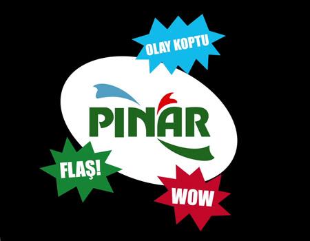 Pınar Et yeni ajansını seçti