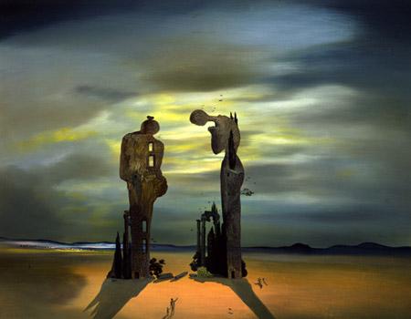 360 derece Dalí