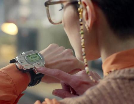 Samsung'un görsel tarihçesi