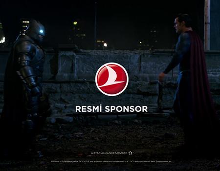 Türk Hava Yolları'ndan Super Bowl reklamı