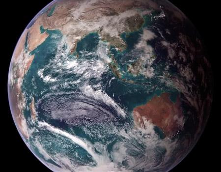 19 Mart'ta iklim mücadelesi için bir ışık tut