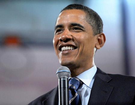 Obama SXSW'e geliyor