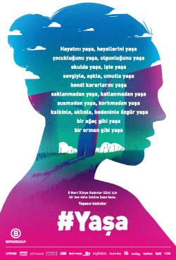 Ümit Boyner'den Dünya Kadınlar Günü mesajı