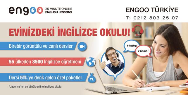 Birebir, özel, online İngilizce