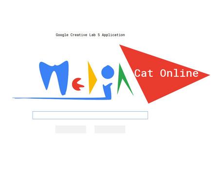 Google'dan etkileşimli iş başvurusu