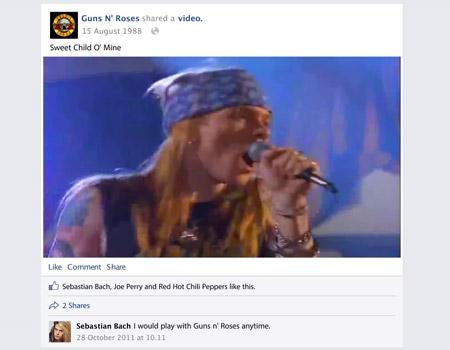 15 dakikada Rock müziğin tarihçesi