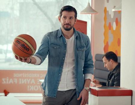 ING Bank'tan basketbolun tüm renklerine başarılar