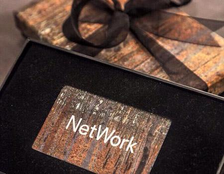 NetWork iletişim ajansını seçti