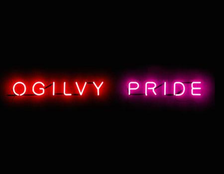 """""""Ogilvy Pride"""" kapılarını açıyor"""