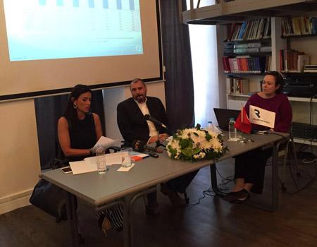 Türkiye reklama yatırımı artırıyor