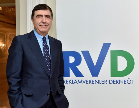 RVD'nin yeni yönetim kurulu belli oldu