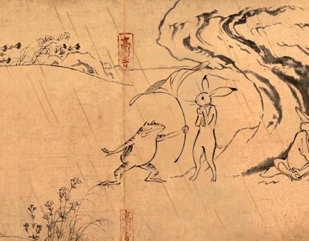 Stuido Ghibli ile manga kültürüne yolculuk
