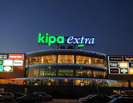 Kipa'nın iletişim ajansı konkuru sonuçlandı