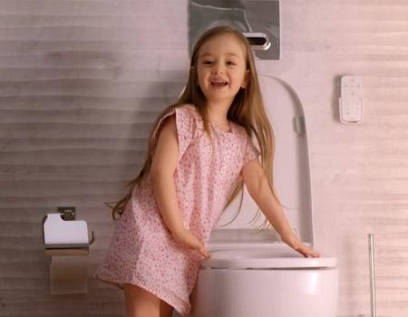 VitrA hayalinizdeki banyoyu gerçeğe dönüştürüyor