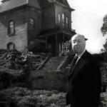 Ve Hitchcock suç mahalline geri döner