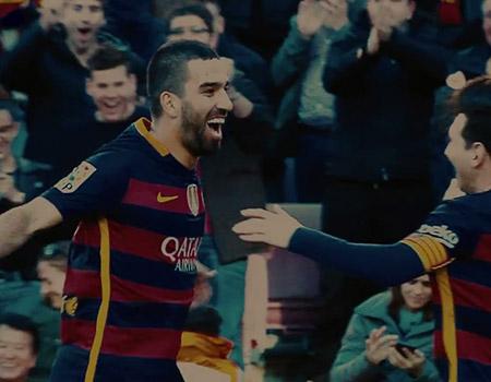 FC Barcelona'nın resmî oyun ortağı: Beko