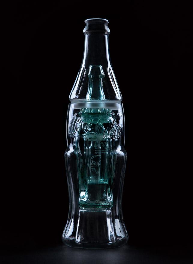 Coca-Cola şişesinin 100 yıllık hikâyesi