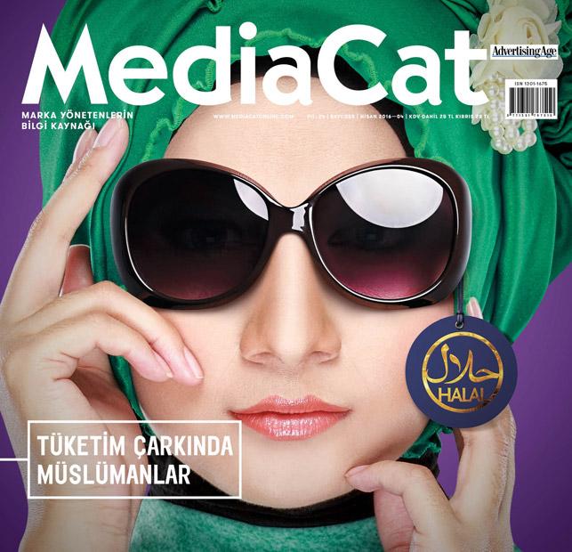 MediaCat Nisan sayısıyla sizlerle