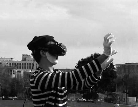mim akademi oculus rift