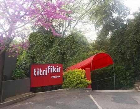 Neden Titrifikir'de çalışmalıyız?