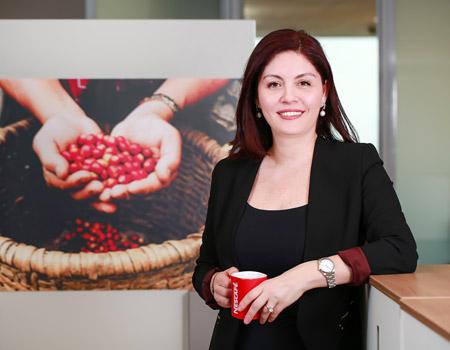 Nestlé Türkiye'de üst düzey atama